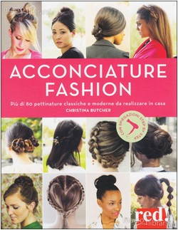 BLOG-Hairstyle Tutorial (book in Italian)