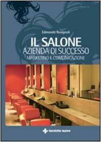 BLOG-All about buisiness of a hair salon (book in Italian)